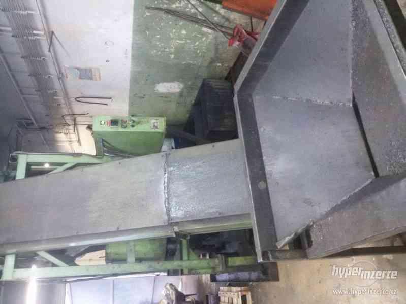 Odstredivka špôn  TM 0234 - foto 2