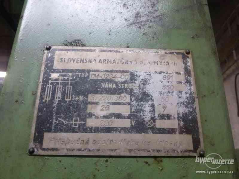 Odstredivka špôn  TM 0234 - foto 4