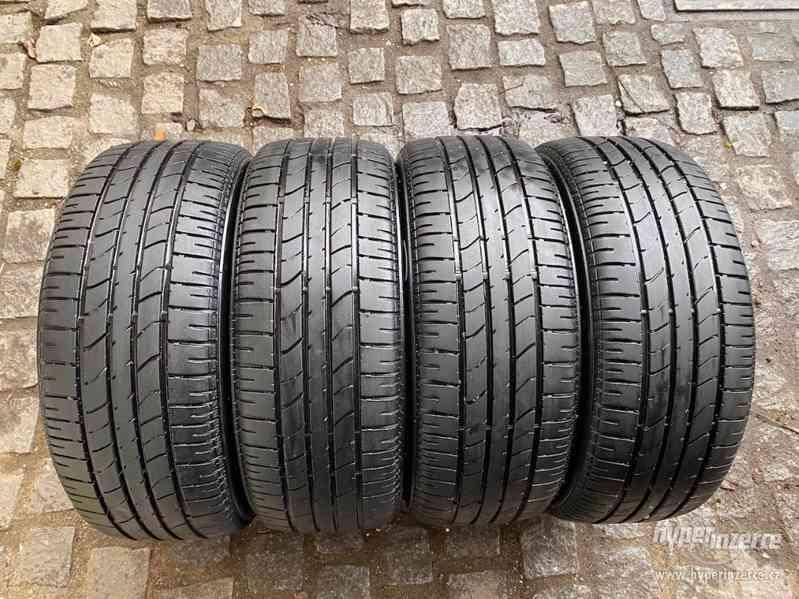 195 50 15 R15 letní pneu Bridgestone Turanza