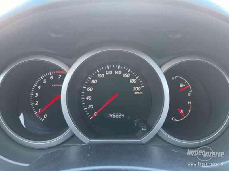 Suzuki Grand Vitara 2.0i benzín 103kw - foto 16
