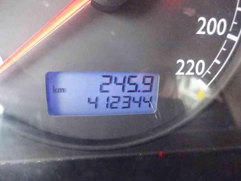 VW Multivan 2.5 TDI r.v.2003 2.Majitel v ČR - foto 9