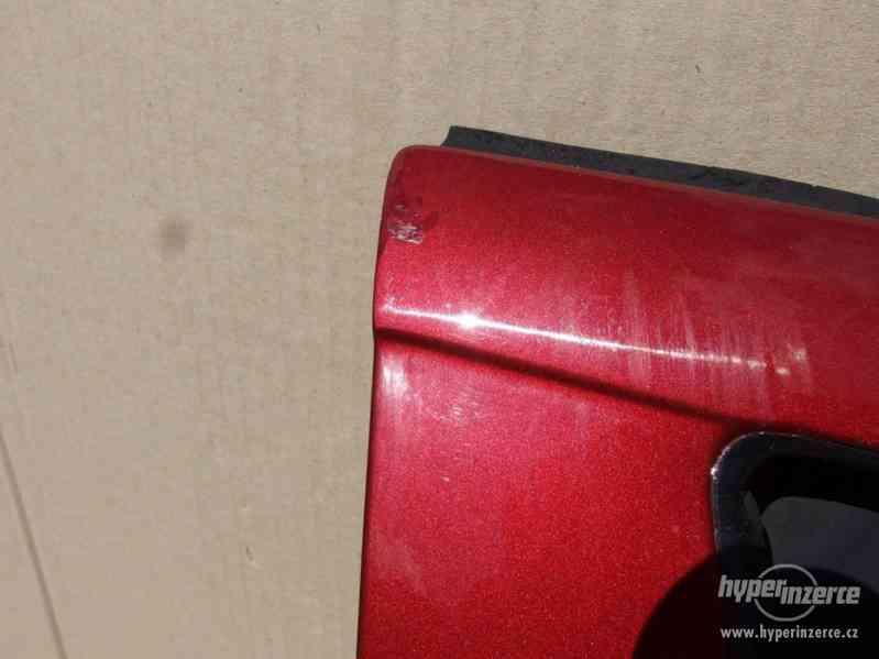 Pravé přední dveře Škoda Octavia II - foto 10