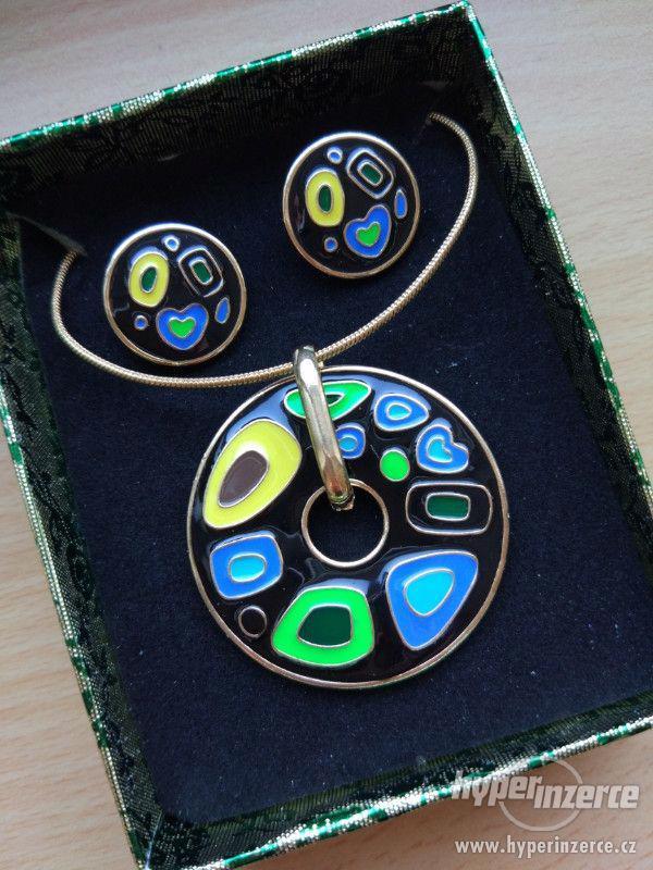 Sada šperků Freywille - foto 4