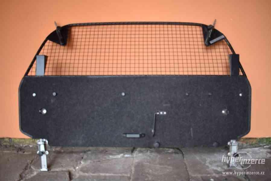 Oddělovací mříž zavazadlového prostoru Hyundai Santa Fe - foto 1