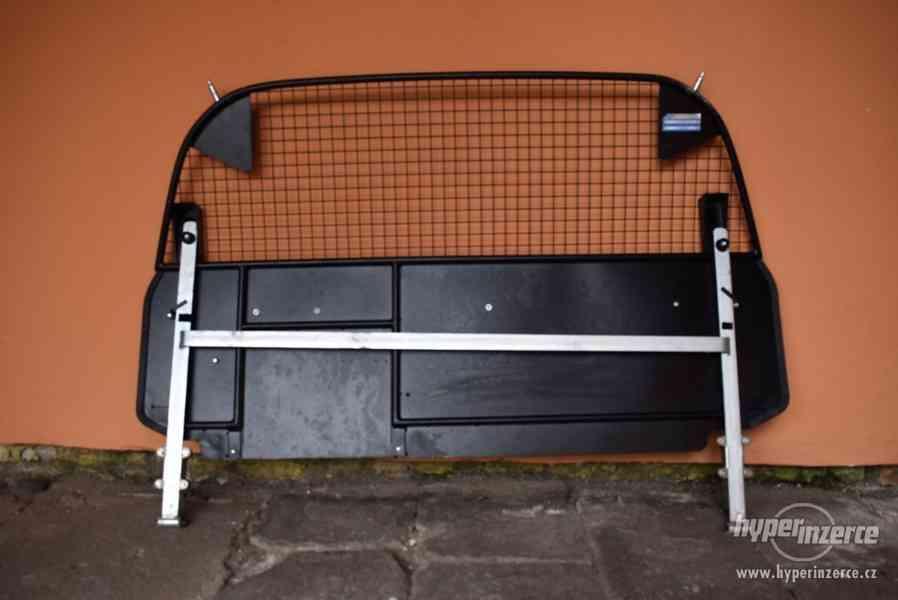 Oddělovací mříž zavazadlového prostoru Hyundai Santa Fe - foto 2