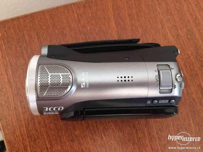 Full HD kamera Panasonic