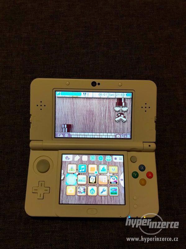 Nintendo New 3ds - foto 2