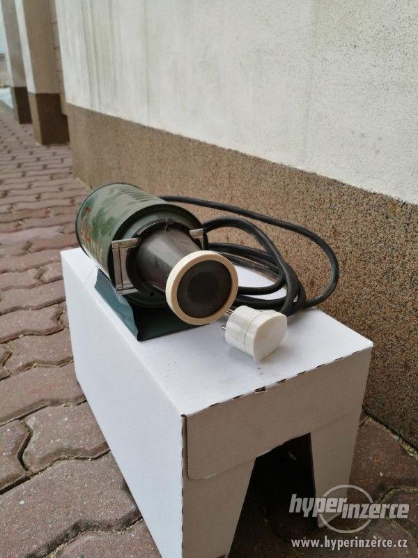 Dětský projektor na pohádky - foto 1