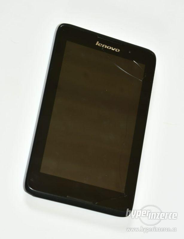 Tablet Lenovo A3500-FL - foto 1