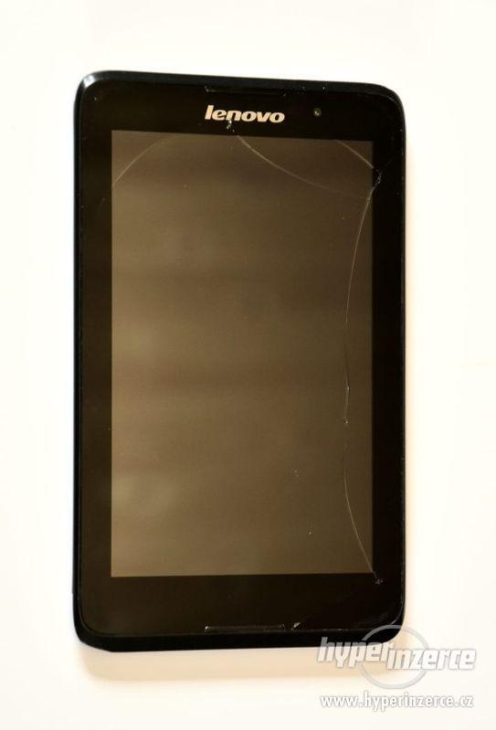 Tablet Lenovo A3500-FL - foto 2