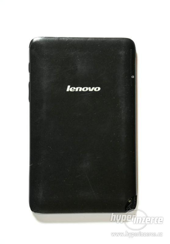 Tablet Lenovo A3500-FL - foto 3