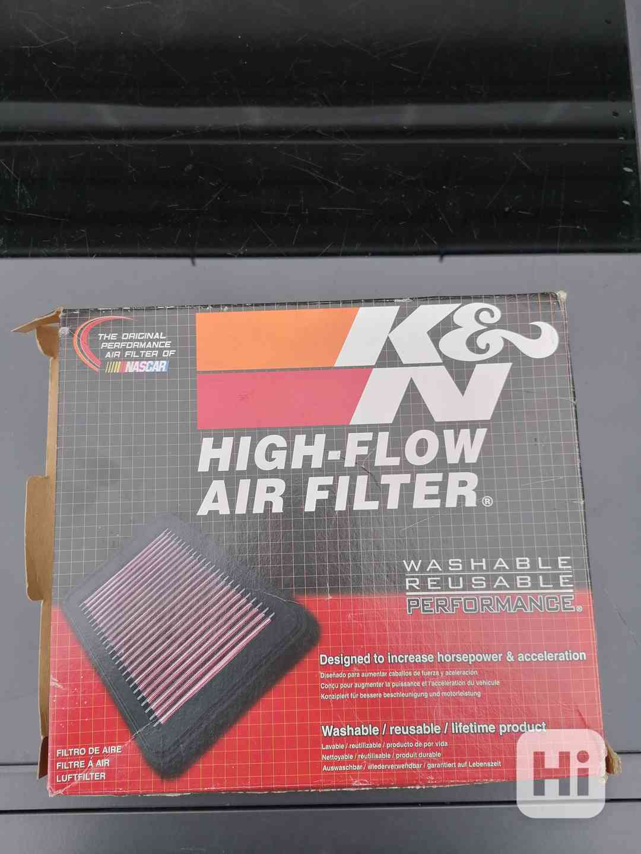 Vzduchový filtr - foto 1