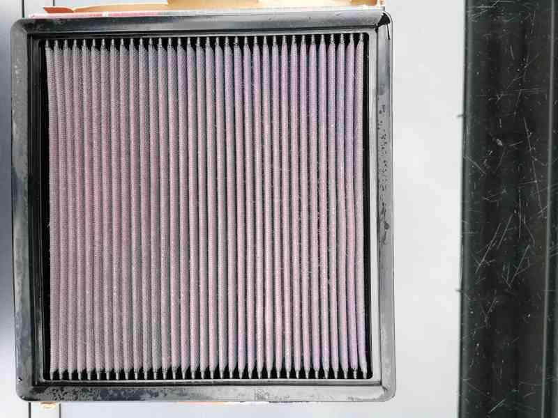 Vzduchový filtr - foto 2