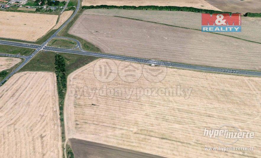 Prodej pole, 85385 m?, Droužkovice - foto 5