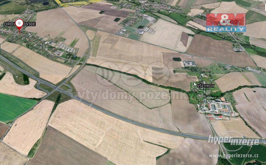 Prodej pole, 85385 m?, Droužkovice - foto 6