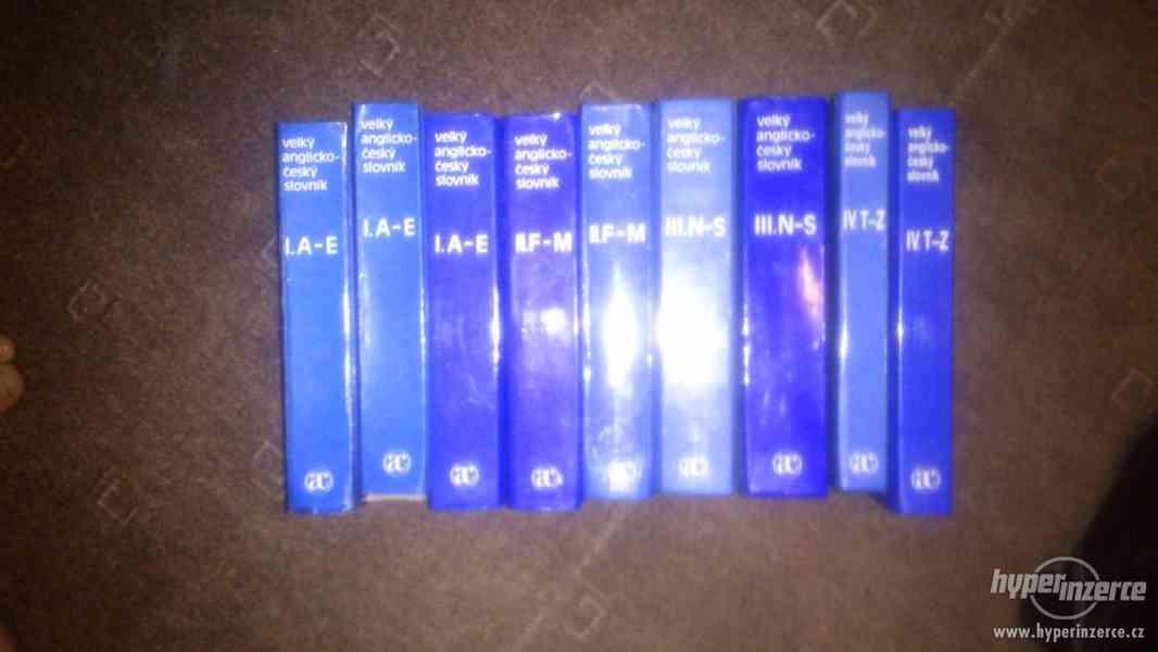 Naučné knihy v angličtině - foto 2