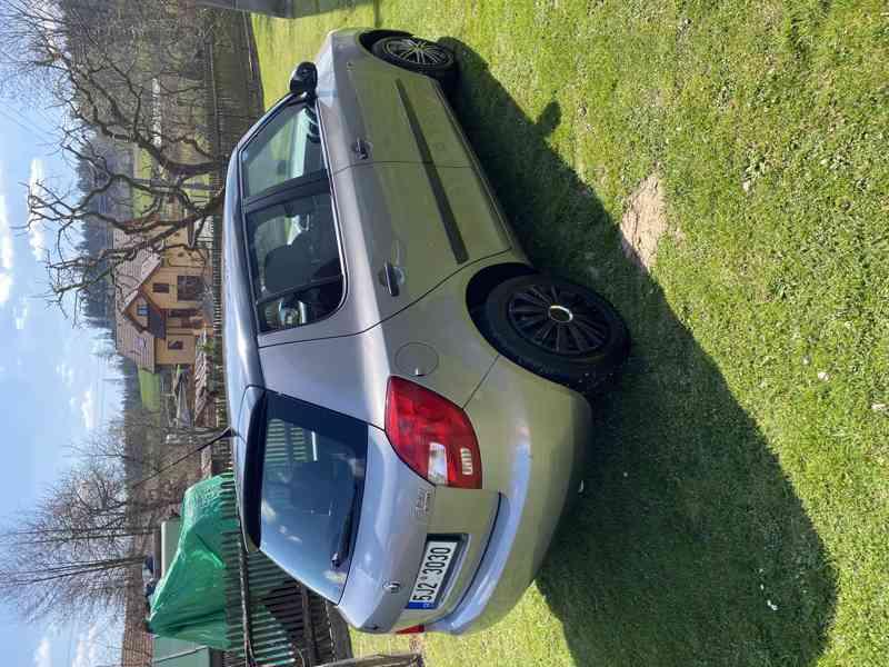 prodám Škoda Fabia II - foto 3