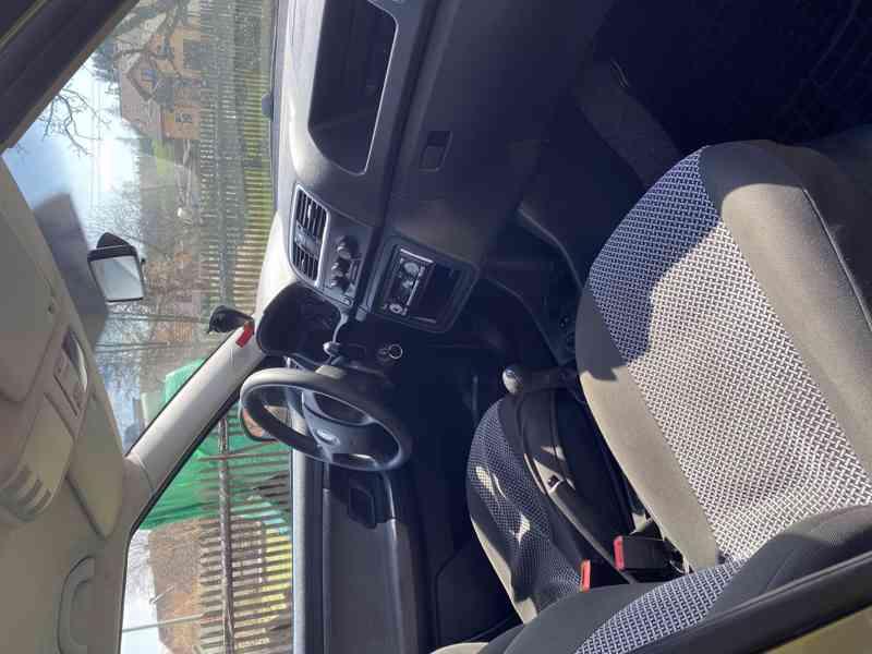 prodám Škoda Fabia II - foto 4