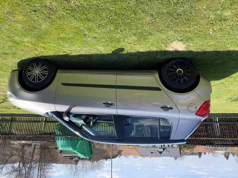 prodám Škoda Fabia II - foto 7
