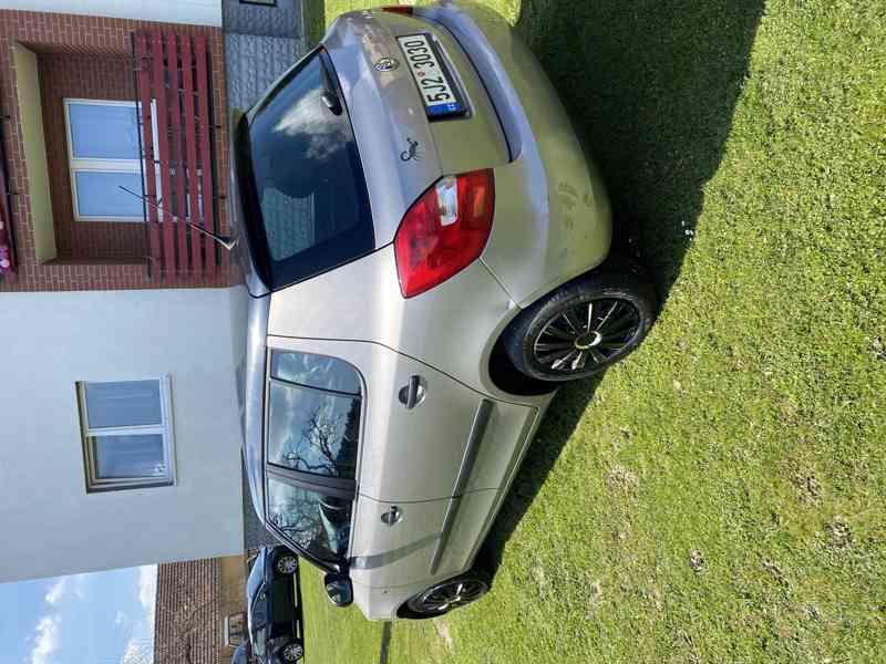 prodám Škoda Fabia II - foto 2