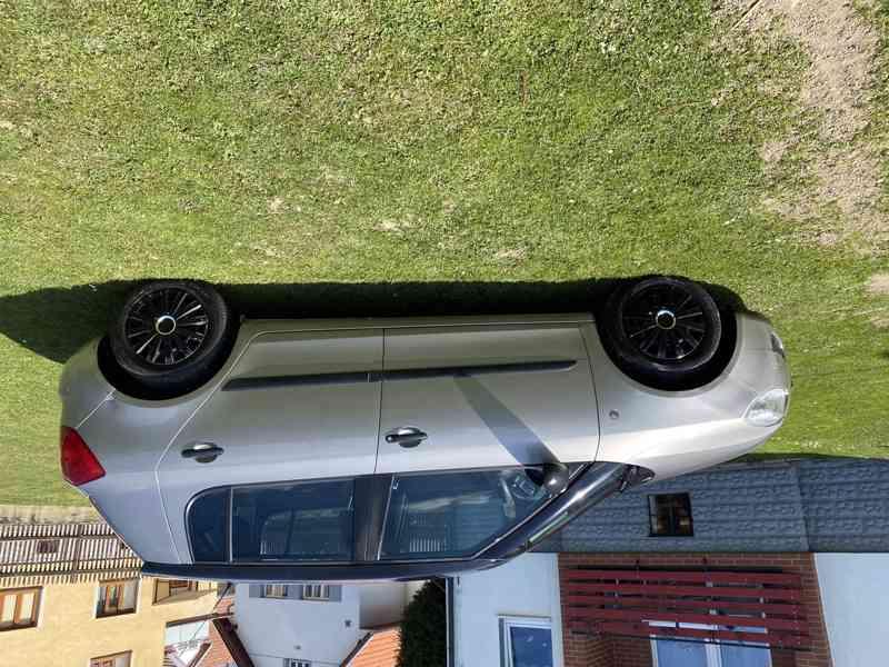 prodám Škoda Fabia II - foto 6