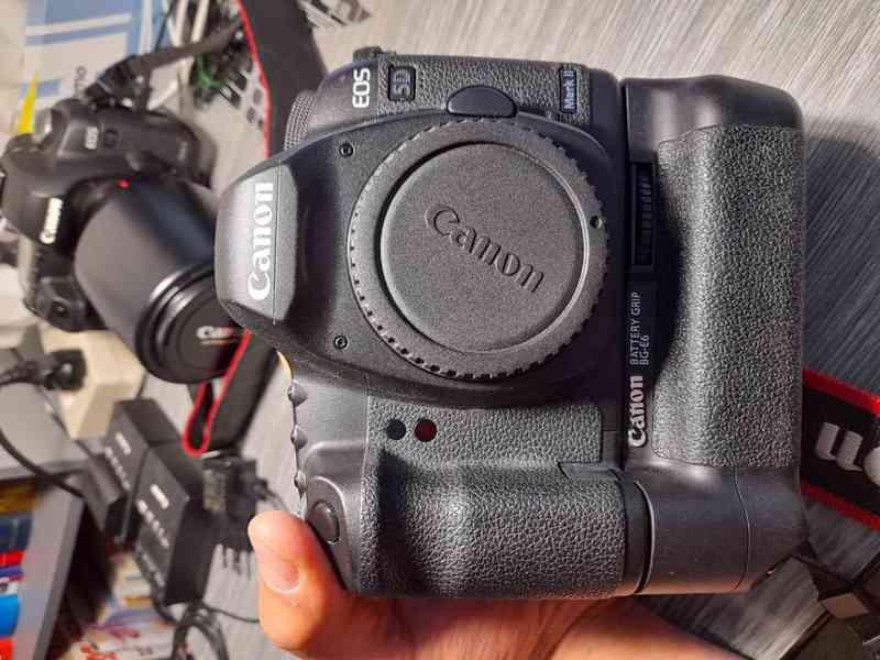 Canon EOS 5D Mark II - foto 4