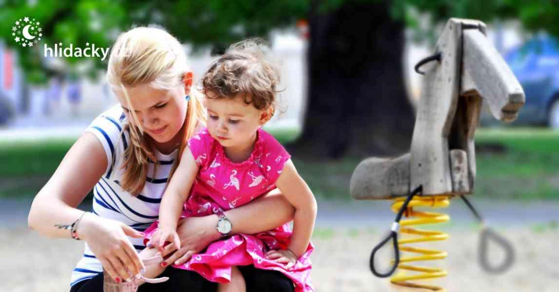 Hlídání dětí/úklid domácností a firem/opatrování mazlíčků