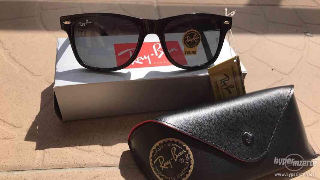 Sluneční brýle Ray Ban Wayfarer