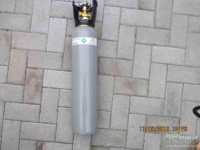 Nová lahev CO2 5kg Levně!