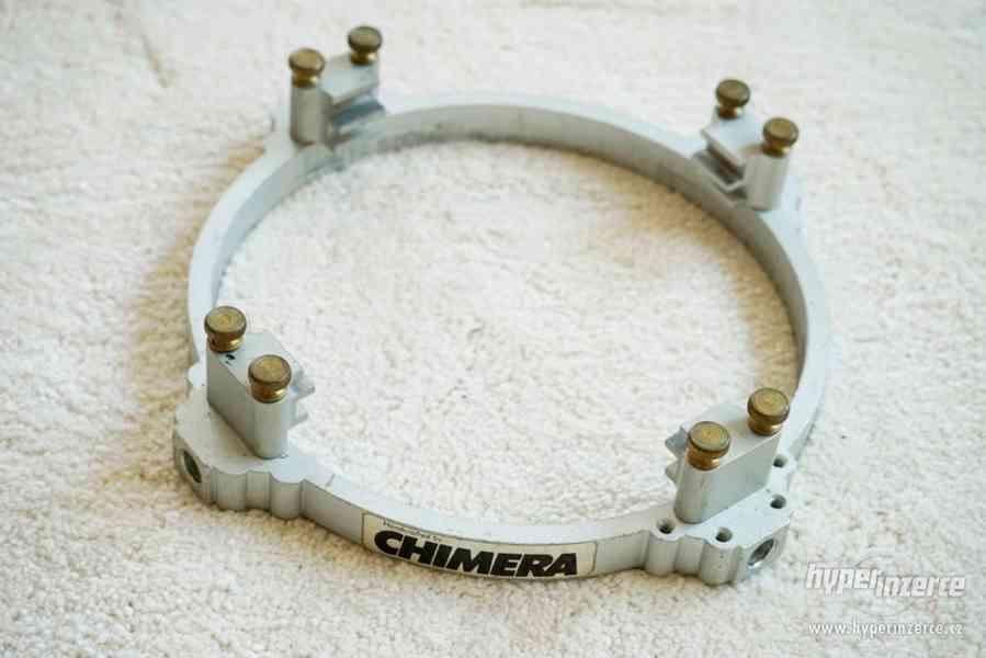 "Chimera ""speed ring"" na Cosmolight Redhead 1000W - foto 1"