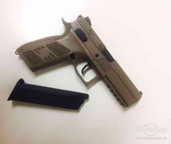 Pistole CZ P-09 - foto 6