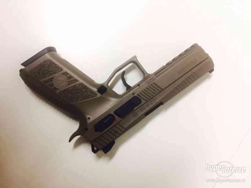 Pistole CZ P-09 - foto 8