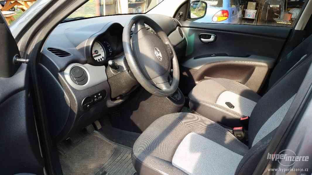 Hyundai i10 - foto 2