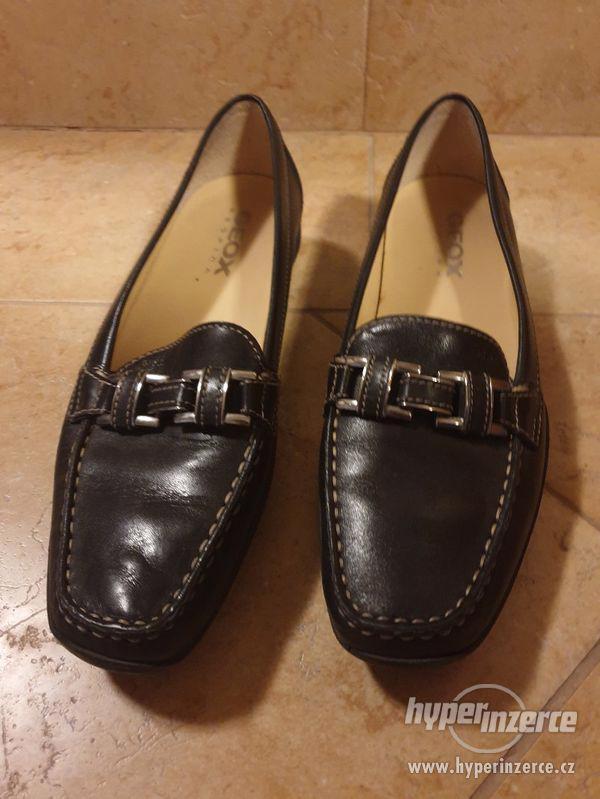 Dámské boty Geox (39.5)
