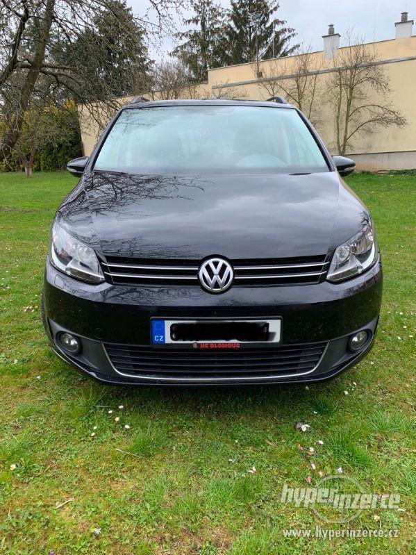 Volkswagen Touran - foto 3