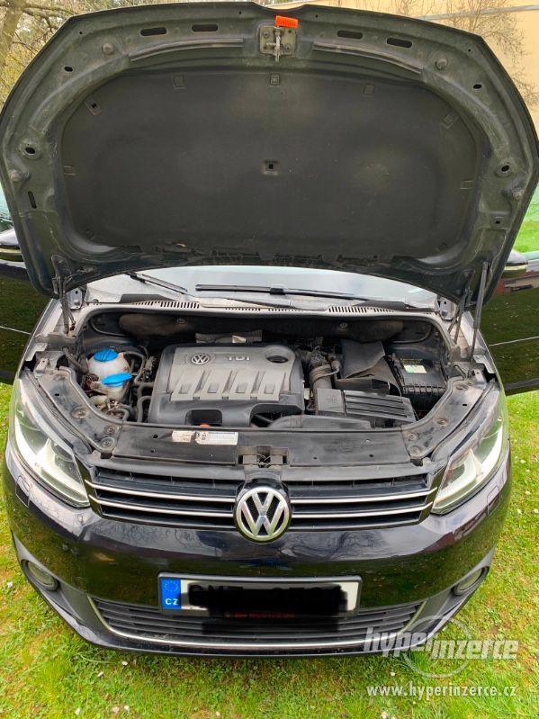 Volkswagen Touran - foto 13