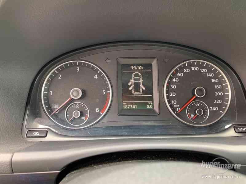 Volkswagen Touran - foto 6