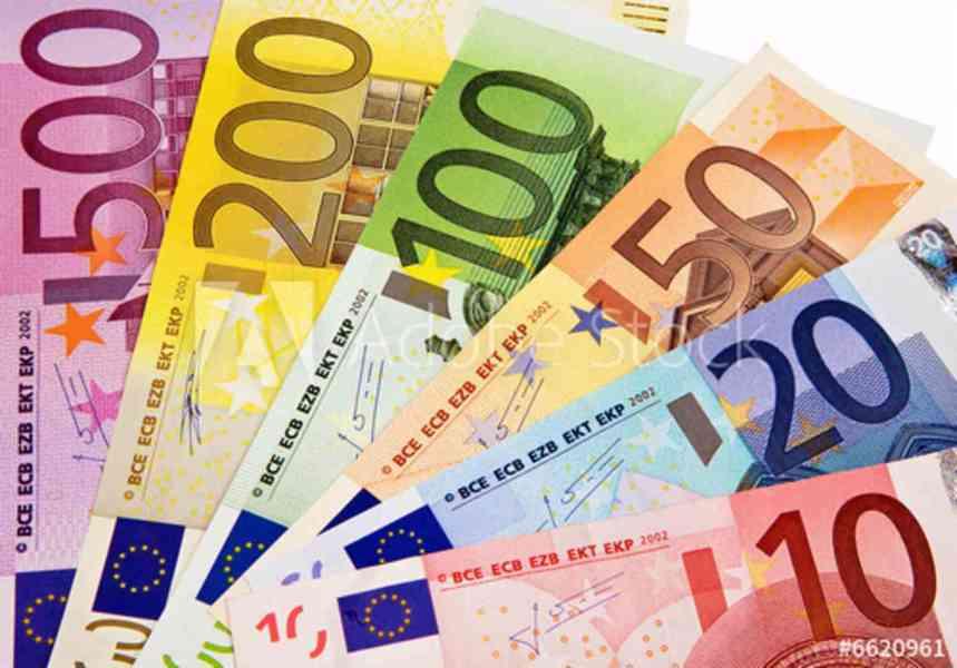Půjčka v České republice od 5 000 do 3 500 000 Kč - foto 1