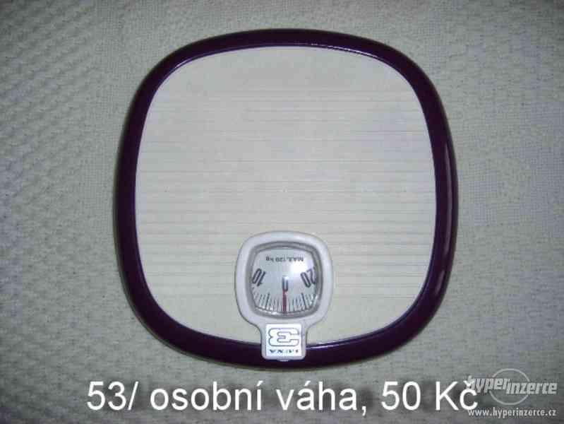 Osobní váha - foto 1