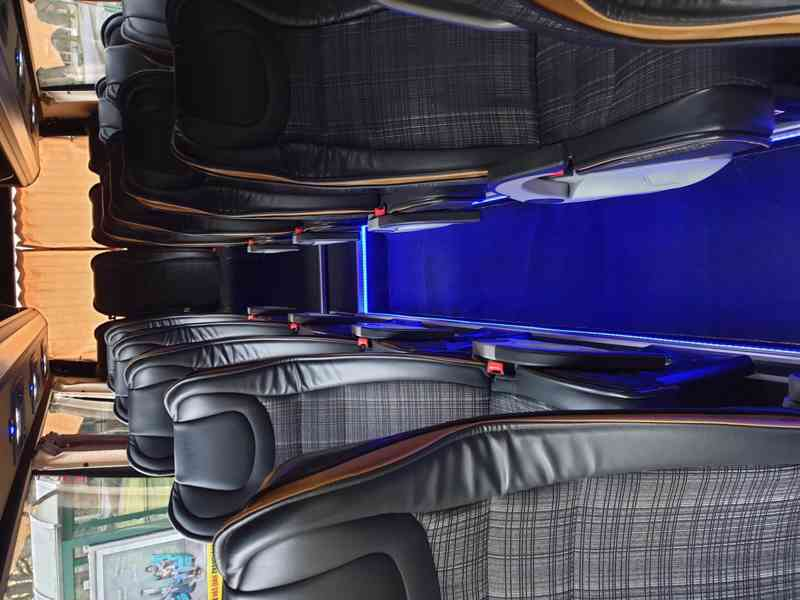 Autobusová doprava  - foto 2