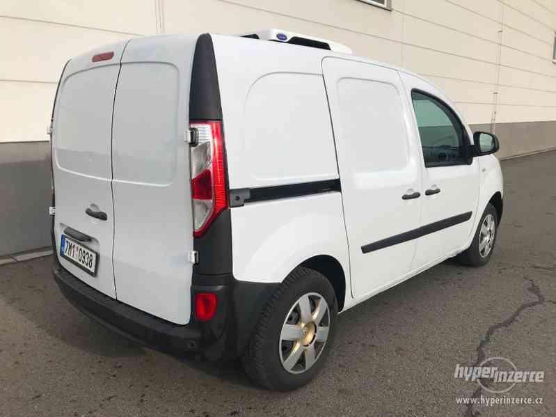 Renault Kangoo 1.5 dCI chlaďák Carrier Neos 100 - foto 4