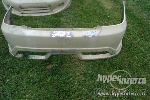 nárazníky na Opel Vectra B - foto 2