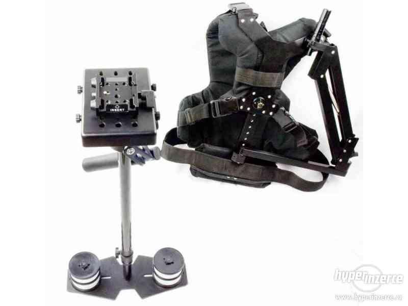 FLYCAM Comfort Arm & Vesta - foto 5