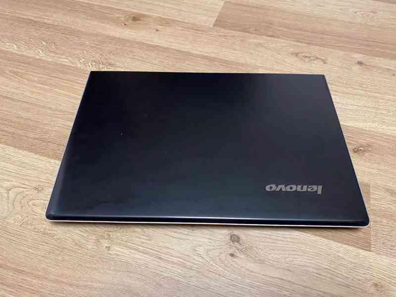 Herní notebook Lenovo IdeaPad 500-platí do smazání - foto 4