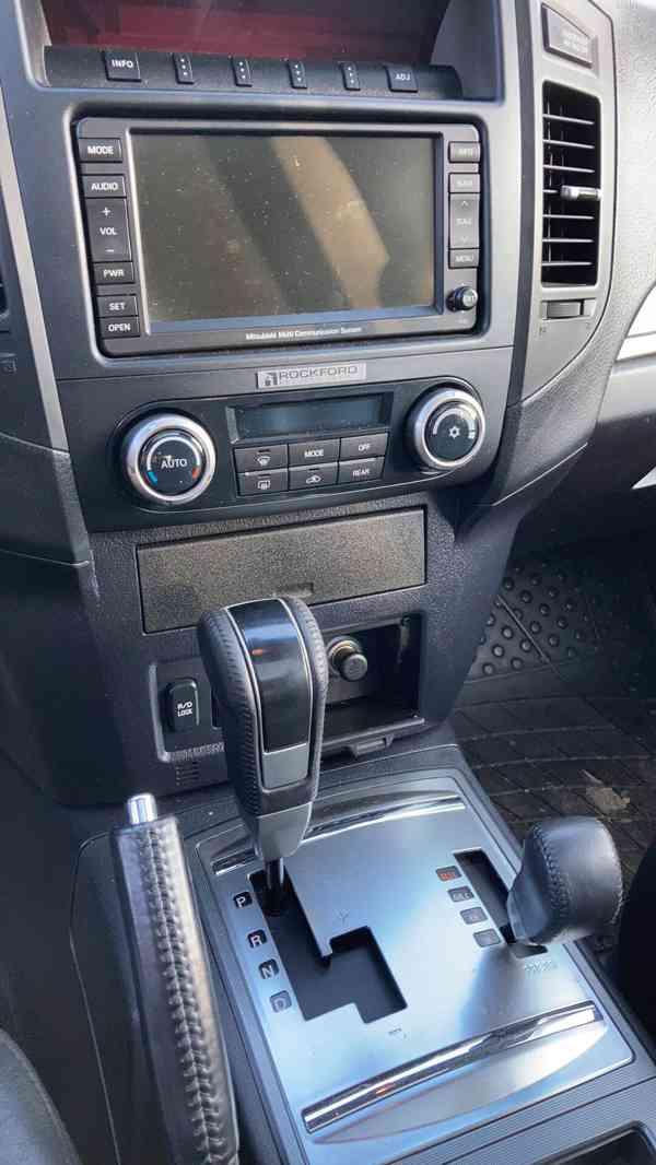 Mitsubishi Pajero - foto 4