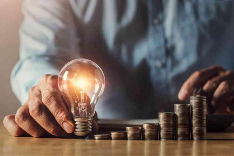 Nezávazná cenová kalkulace dodavatele energií