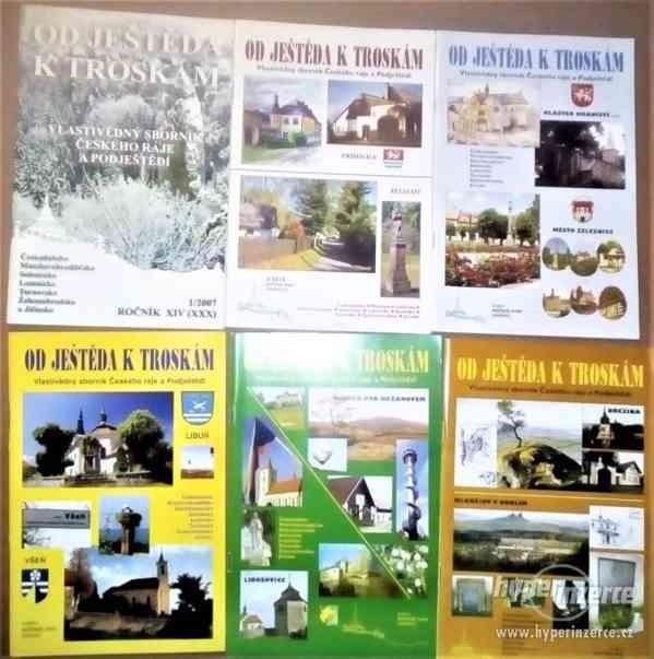 Časopis KINO-svázané ročníky +další foto časopisy a technika - foto 23