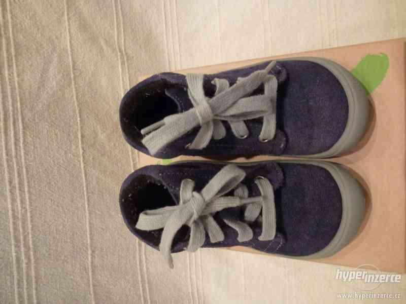 Barefoot Filli Fleece vel. 22 - foto 6