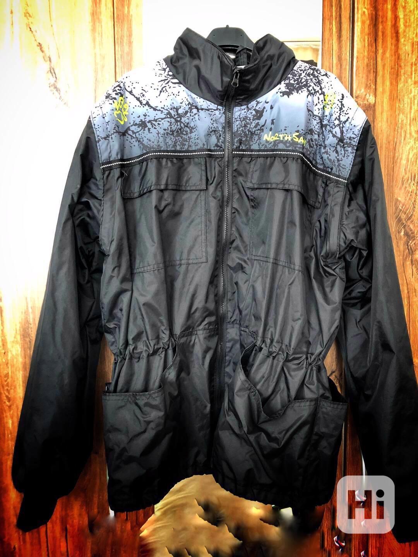 Výcviková (kynologická) bunda 2v1 NorthSay - foto 1