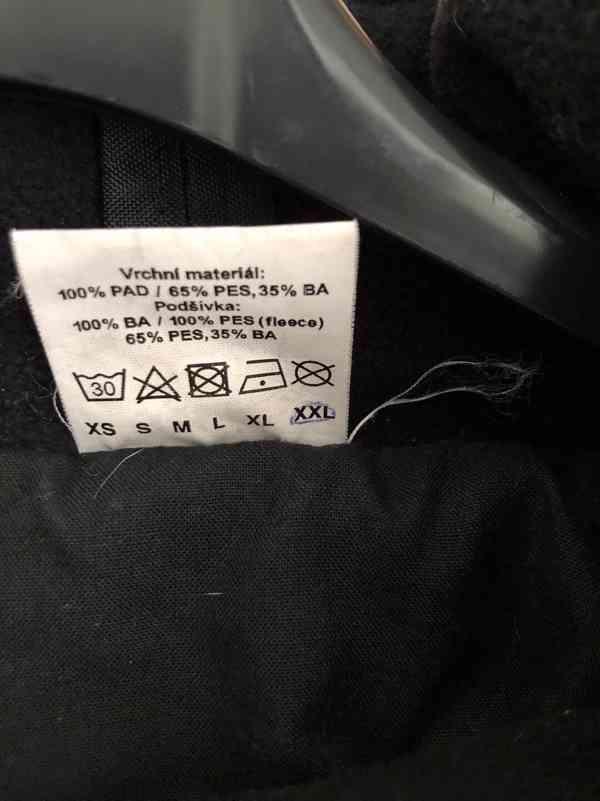 Výcviková (kynologická) bunda 2v1 NorthSay - foto 4